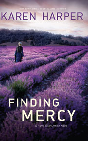Cover of Finding Mercy by Karen Harper
