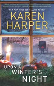 Upon a Winter's Night cover